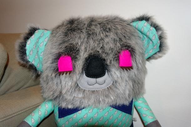 large koala 1