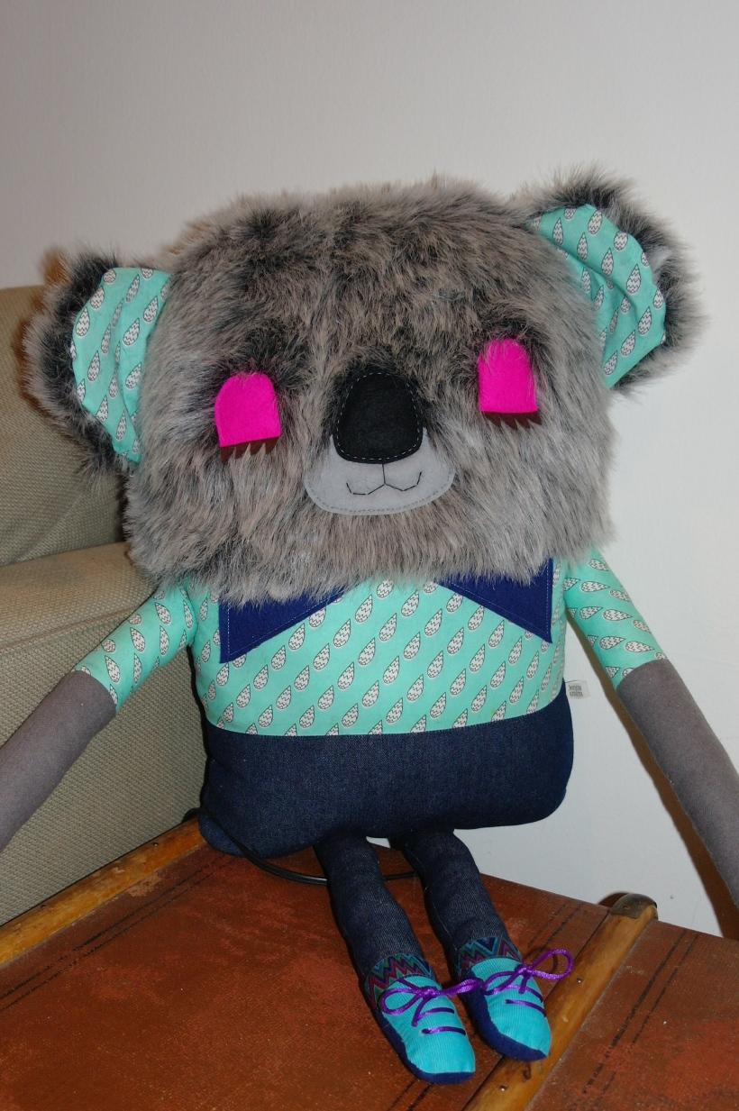 large koala 2