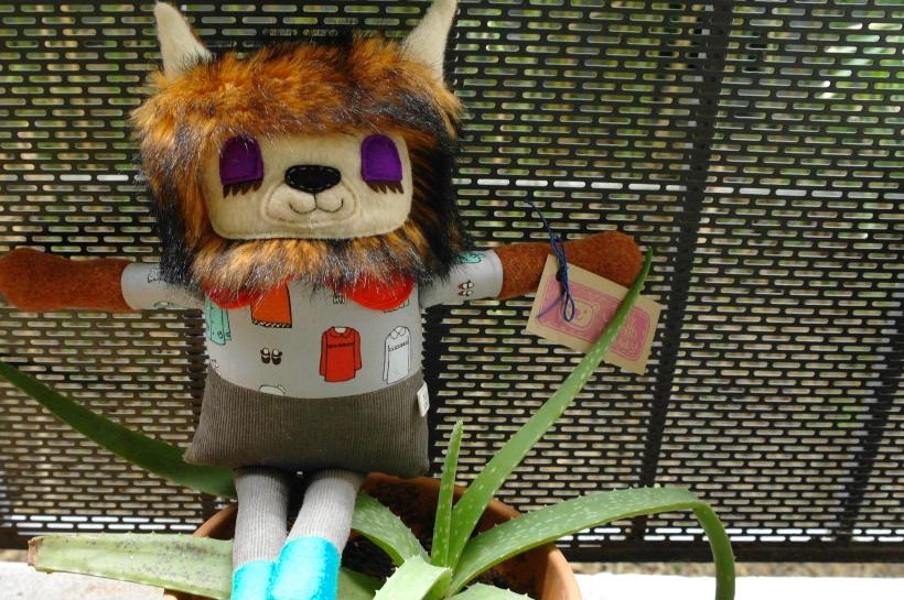 little fox 006