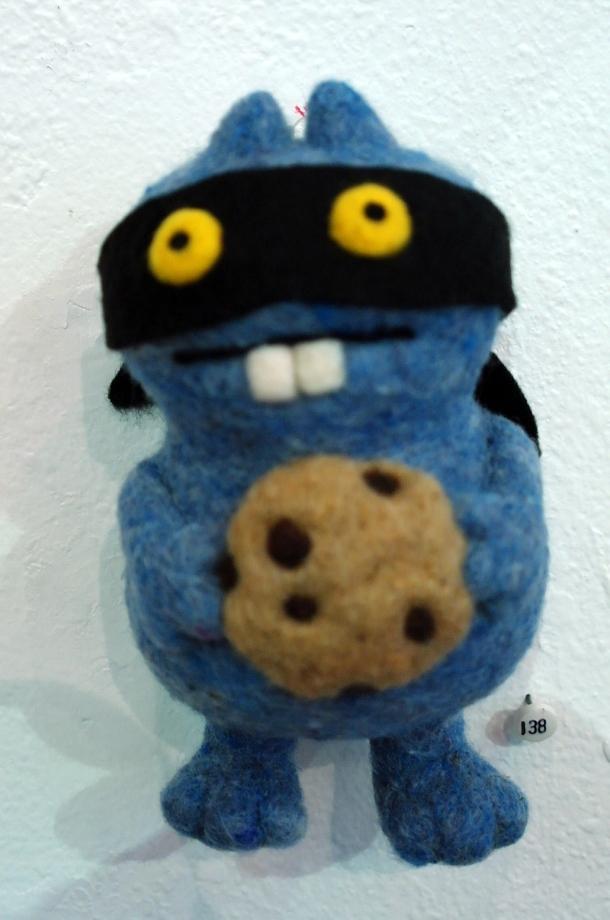 cookie bandit