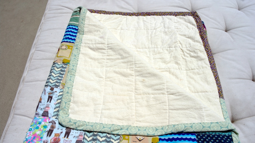 quilt lightened 4