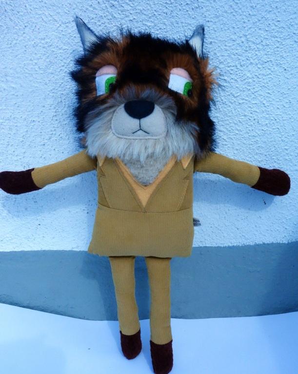 Mr Fox 2