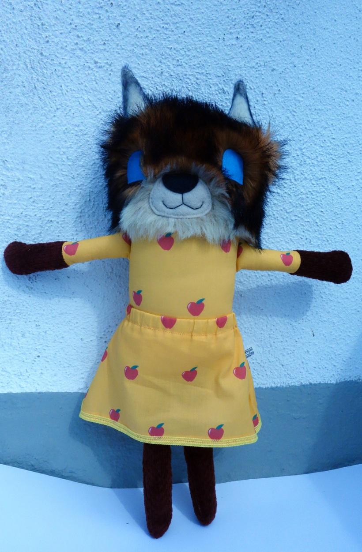 Mrs. Fox 3